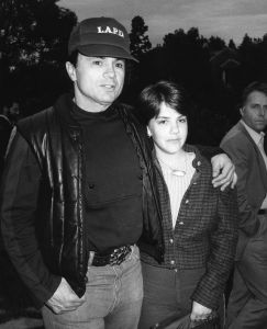 Robert Blake, daughter 1982 LA.jpg